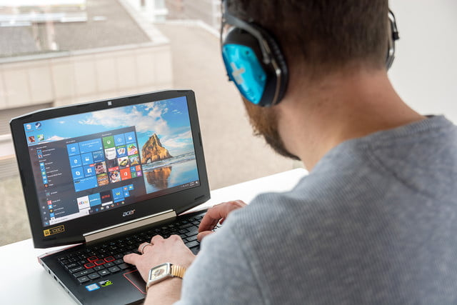 are budget gaming laptops worth your time acer aspire vx 1