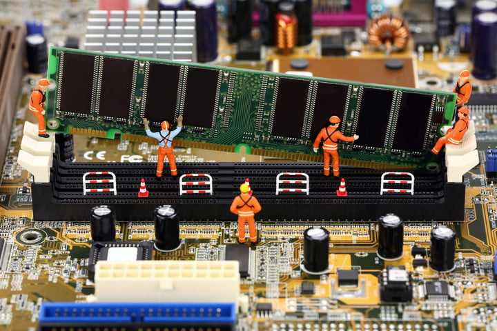 How to Troubleshoot a DIY PC That Won't Start | Digital Trends