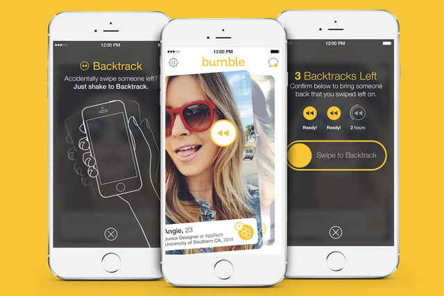 friends swipe for you dating app