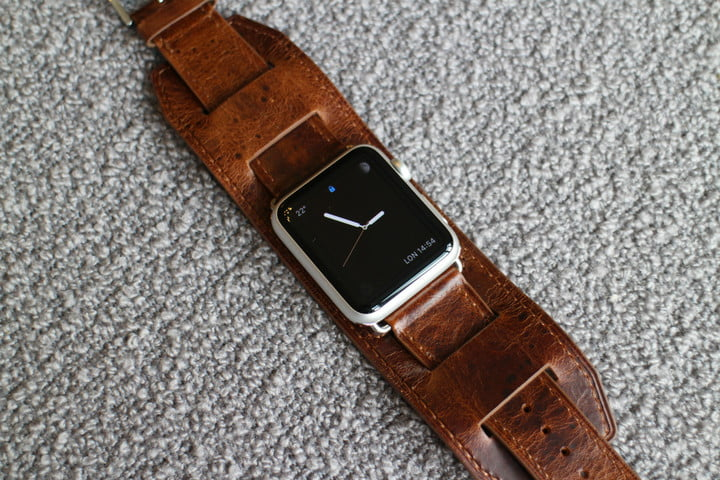 double strap watch the best apple watch bands and straps to stylize your timepiece