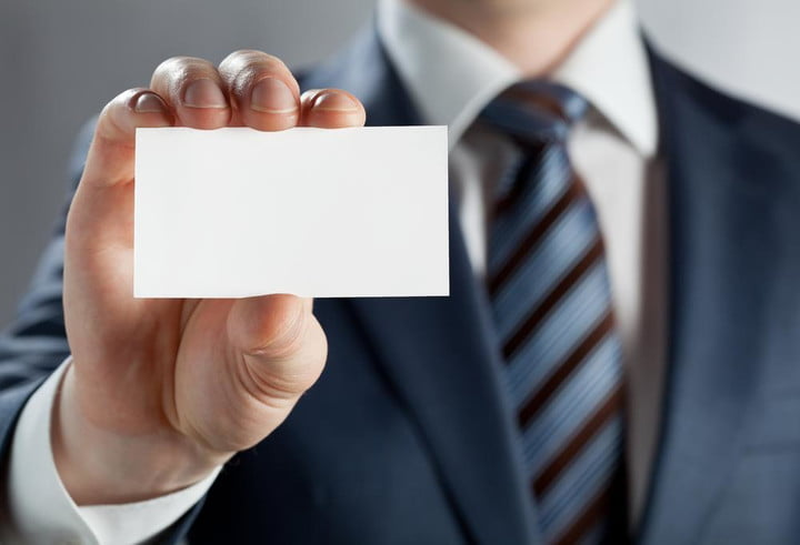 How To Get Cheap Or Free Business Cards Digital Trends