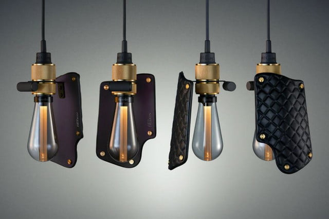 buster and punch led edison bulb pendant lamp