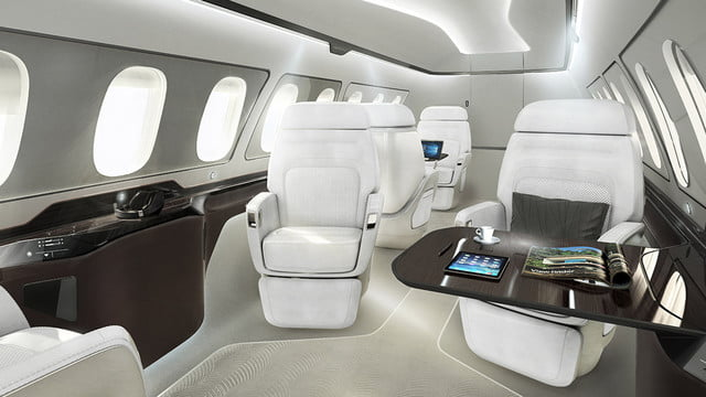 high speed concepts that could mark the return of supersonic travel cabin slider new august 2015