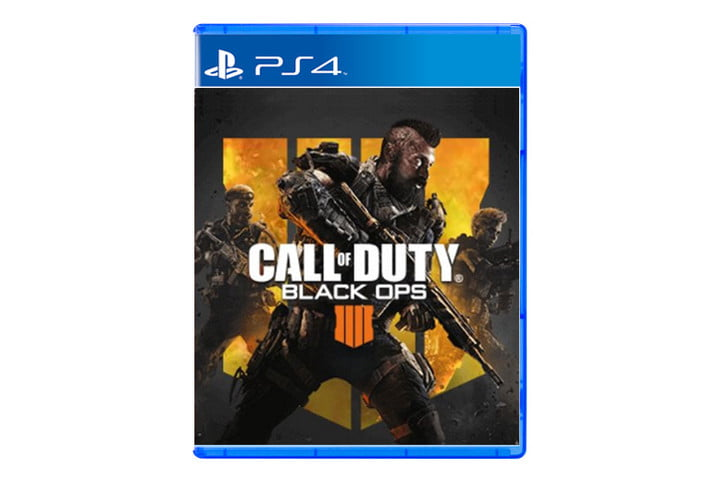 Call Of Duty Black Ops 4 Review Digital Trends