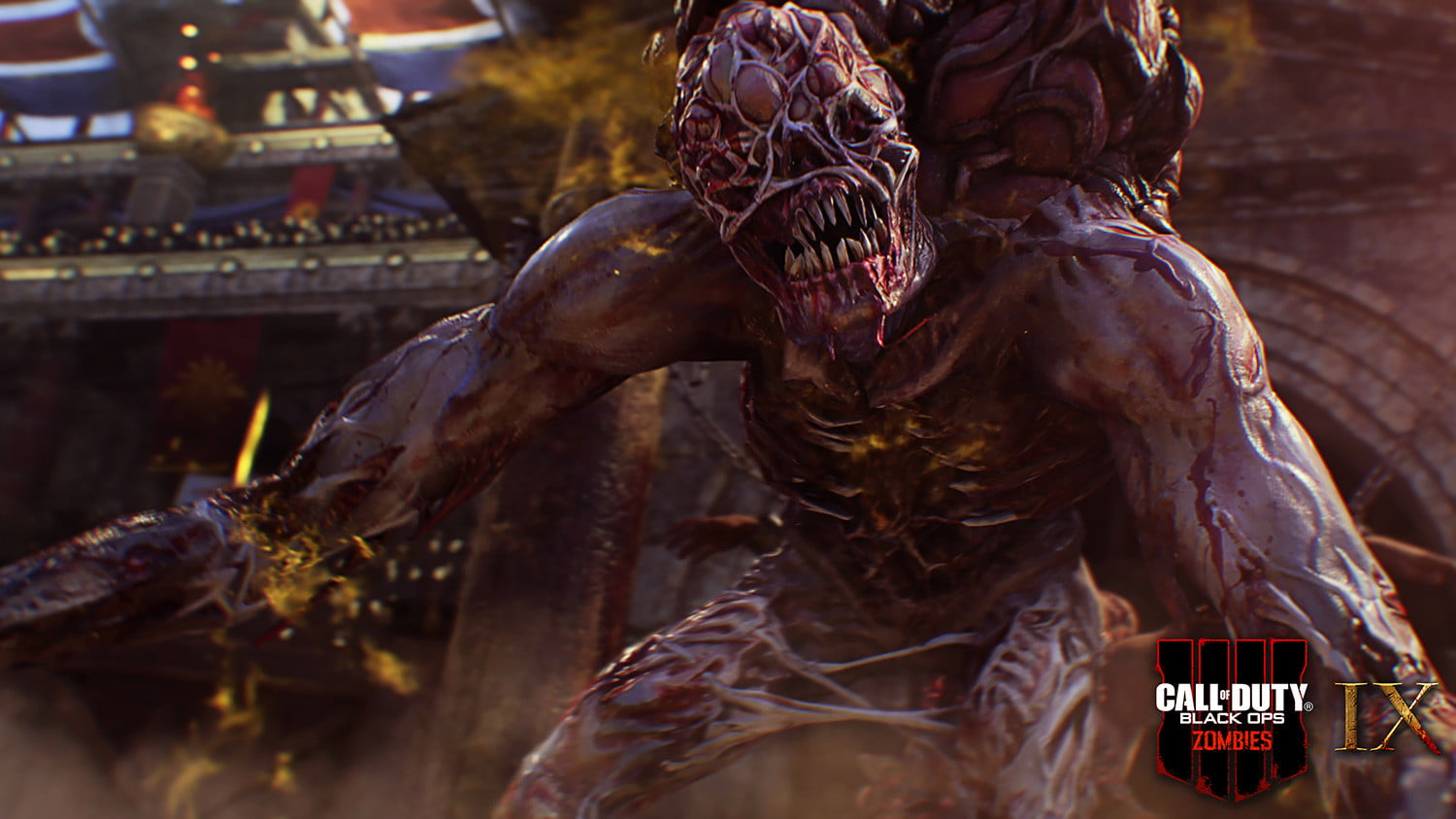 Call of Duty: Black Ops 4 Zombies Campaign Will Still Support Local