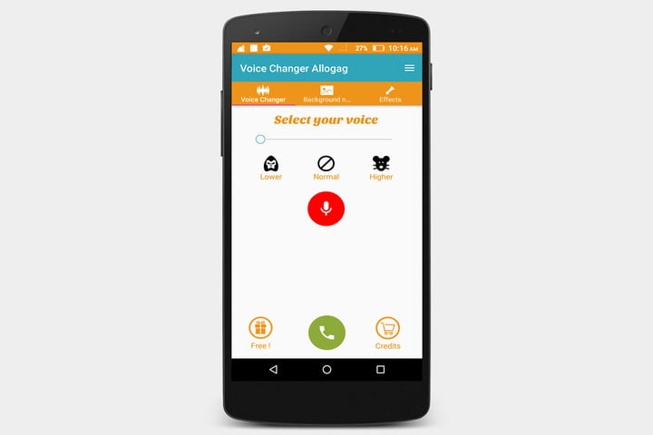 top 5 call voice changing apps