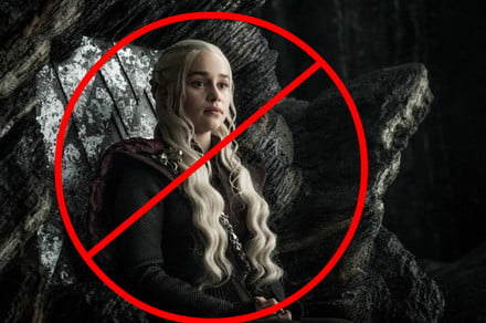 cancel daenerys 440x292 c - Game of Thrones' Season 8 premiere reminds us Daenerys shouldn't be queen