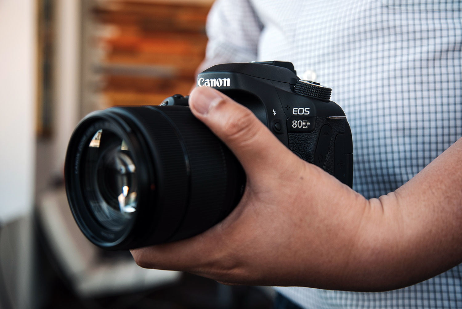 Canon Eos 80d Dslr Camera Hands On Review Digital Trends Basic Controls Unleashed