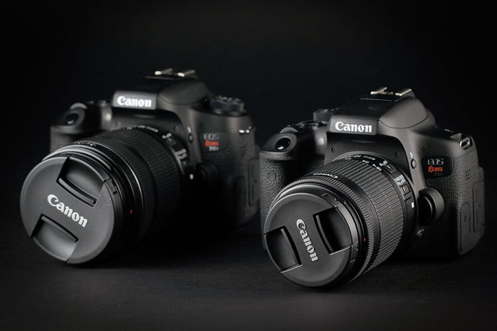 Bundle up to save big on Canon and Nikon DSLRs, waterproof cameras