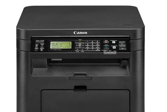 Walmart cuts the price on this 3-in-1 Canon wireless laser printer