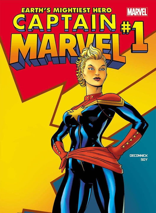 marvel phase three recommended reading list captain  vol 1 in pursuit of flight