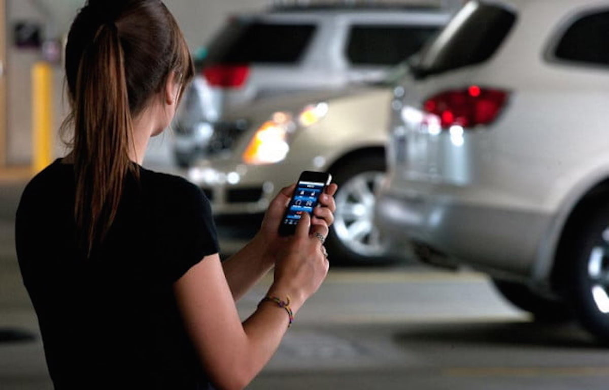 Best Remote Car Starters Top 5 Features Lists Pictures Prices Infiniti Intelligent Key Starter Digital Trends