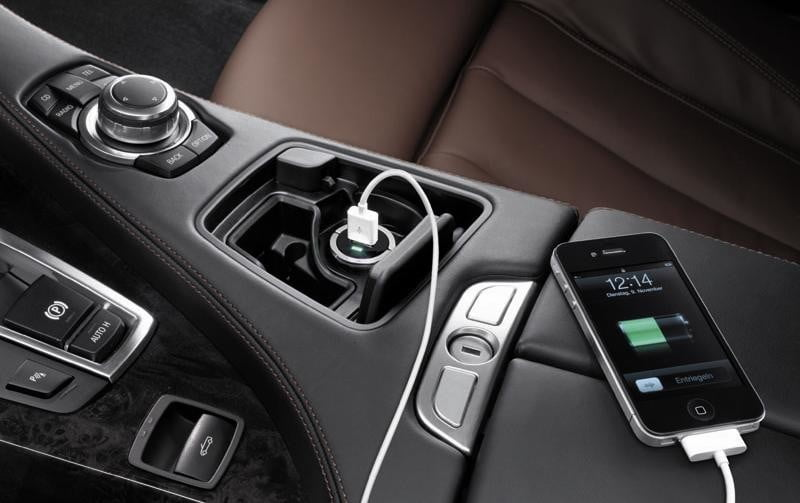 Phone Car Charger Drains Car Battery