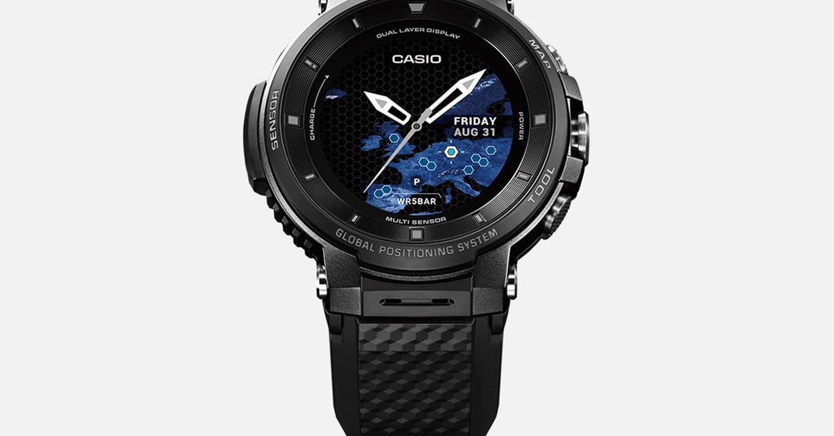 casio wsd f30