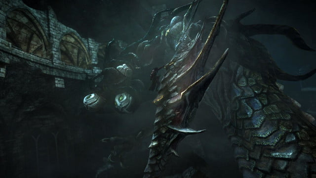 Castlevania Lords of Shadow 2 screenshot 29