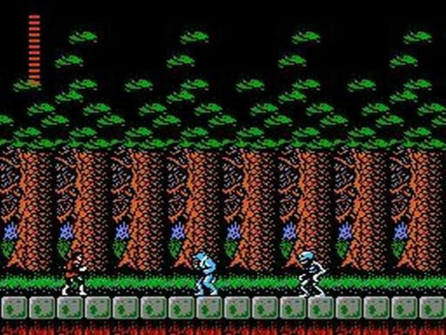 best nes games ever castlevania simons quest