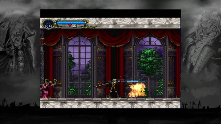 playstation classic games we want to see castlevania symphony