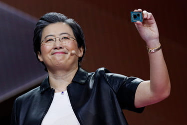 AMD Zen 3 CPUs Could Gain Big Boost In Power Efficiency | Digital Trends
