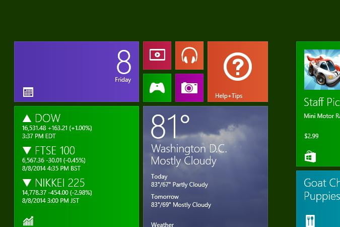 background images for windows 8