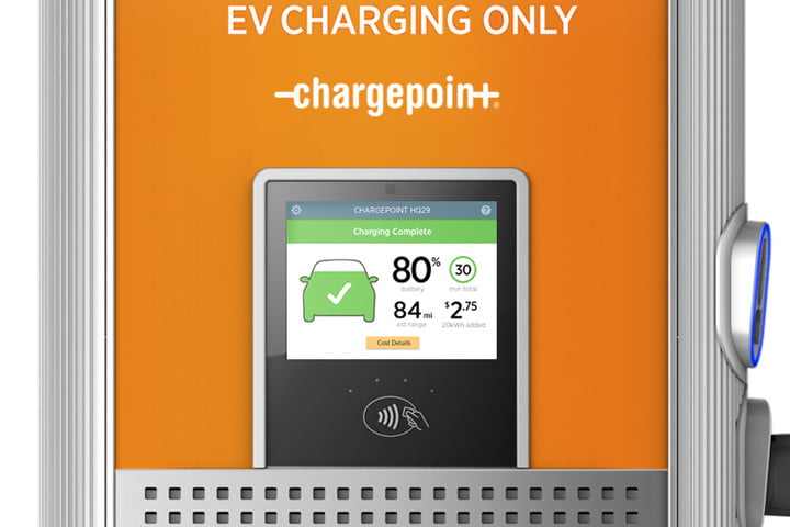 chargepoint express plus ces 2017 inuse complete screen 150dpi