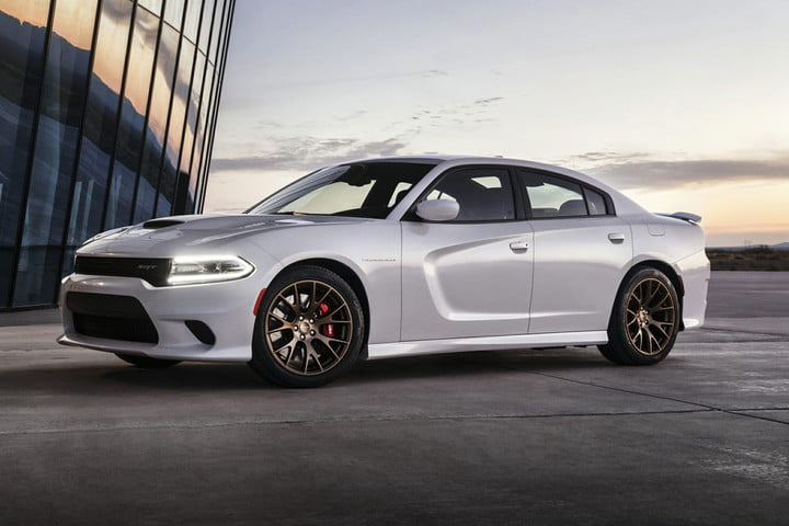 2018 dodge charger lineup with features specs and prices digital trends. Black Bedroom Furniture Sets. Home Design Ideas