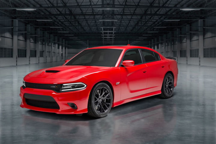 2018 Dodge Charger Lineup with Features, Specs, and Prices ...