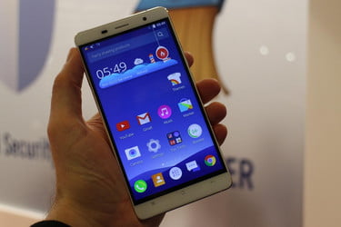 CM Launcher 3D Adds Glitz And Flash To Android   Digital Trends