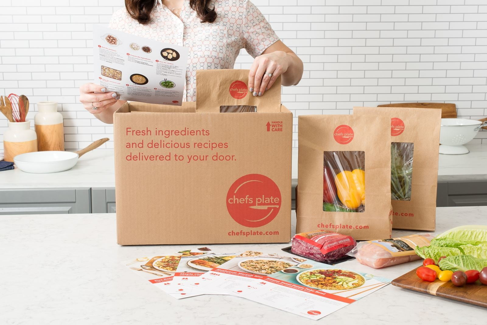 holiday subscription box deals for last minute gifts chefs plate