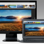 google adds tablet friendly features in chrome os 64