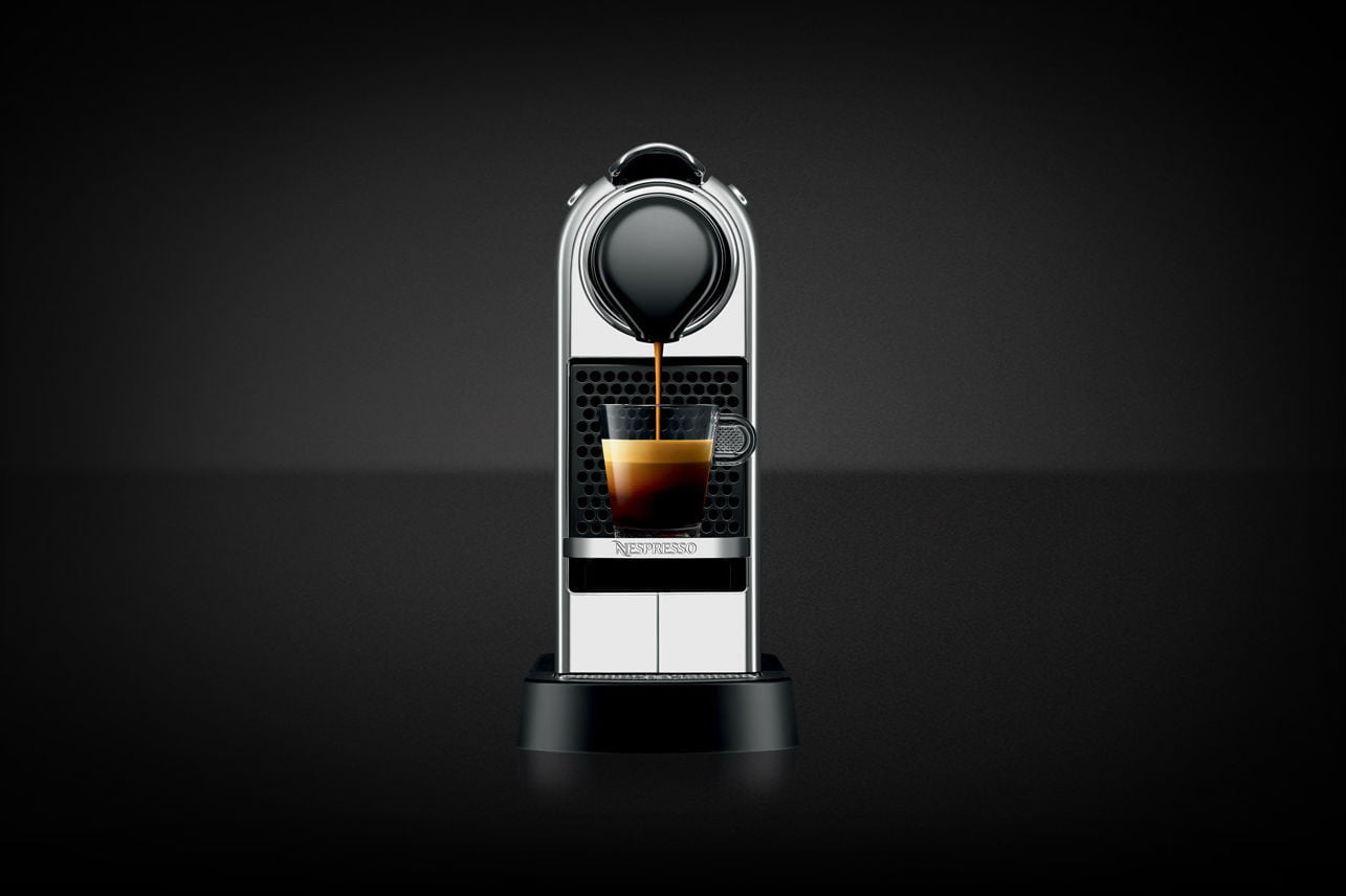 Here Are The Five Best Nespresso Machines