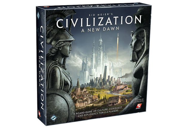 civilization board game 1