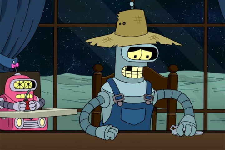 the 15 best futurama episodes clamps 2
