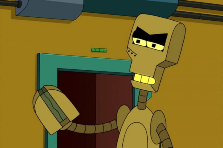 the 15 best futurama episodes clamps 3