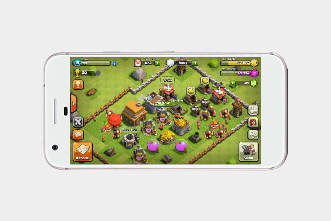 Get your gaming on the go with the 25 best Android games ...