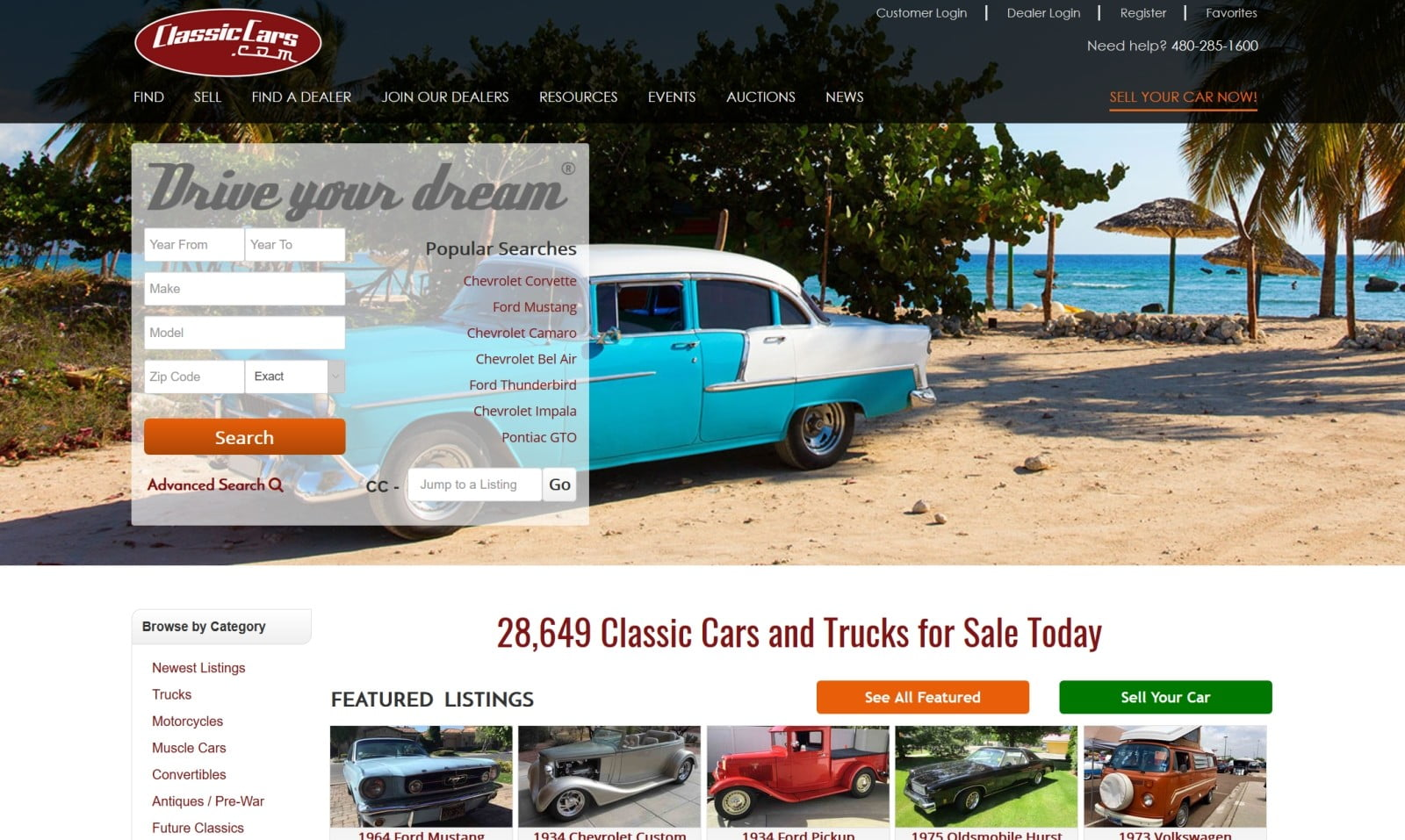 The Best Used Car Sites | Autotrader, Craigslist, and More ...