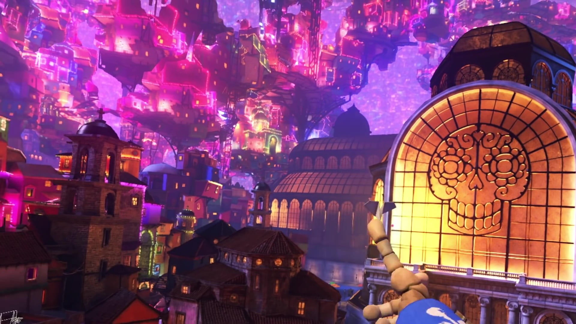 Pixar Plans To Use Techniques Learned From Coco Vr For Toy