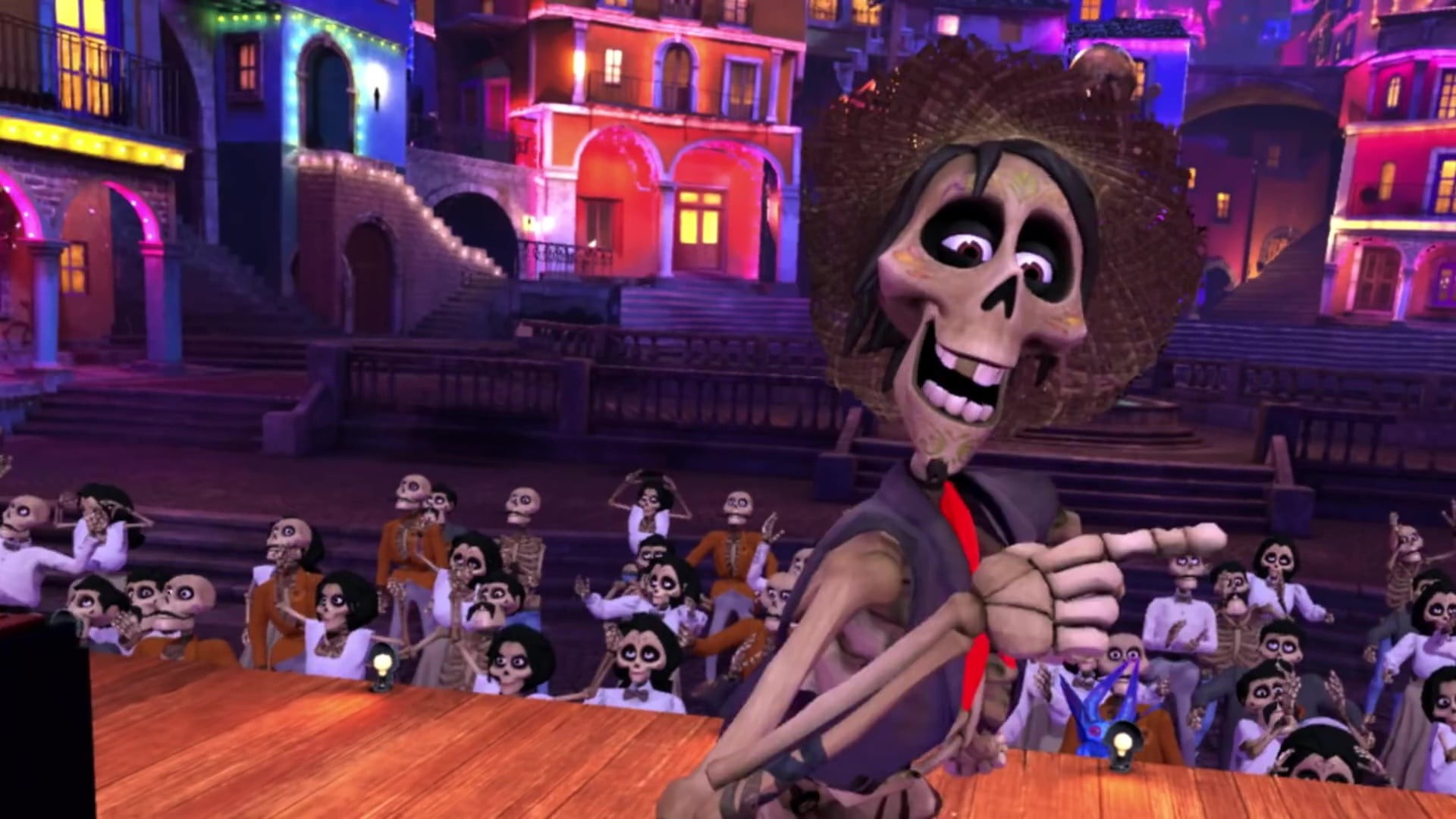 Pixar Plans To Use Techniques Learned From Coco VR For Toy Story 4