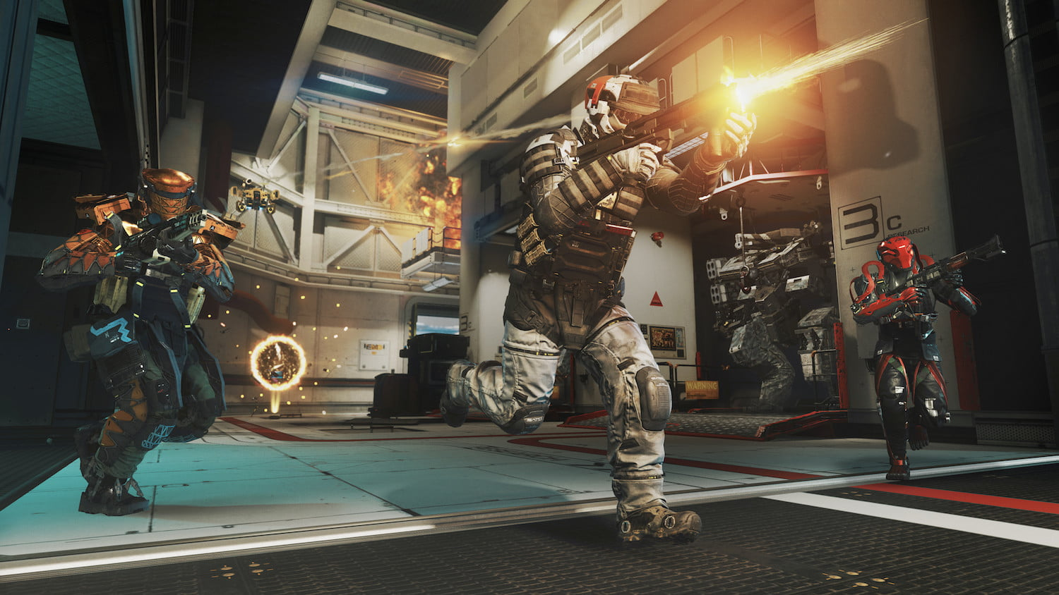 call of duty ghost mac free download