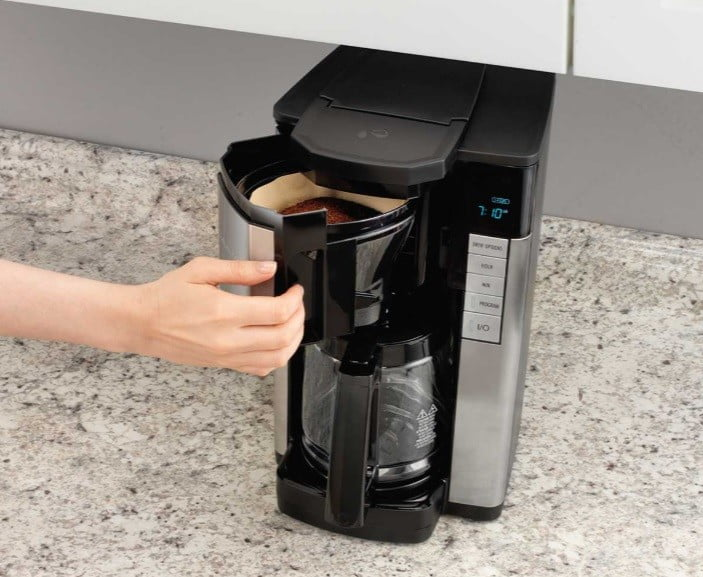 How To Clean A Coffee Maker And Prevent Bacteria Growth Digital Trends