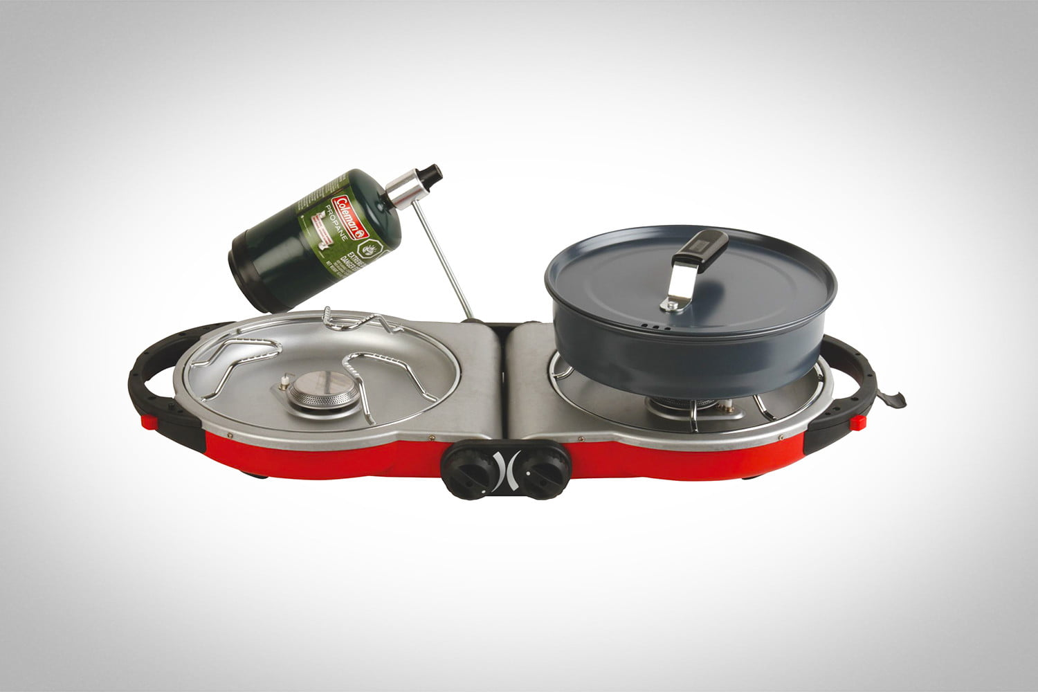 The Advantage Of A Foldable Stove Is You Can Cook Multiple Meals At Once In Much Larger Pots No Less Without Taking Up As E Regular
