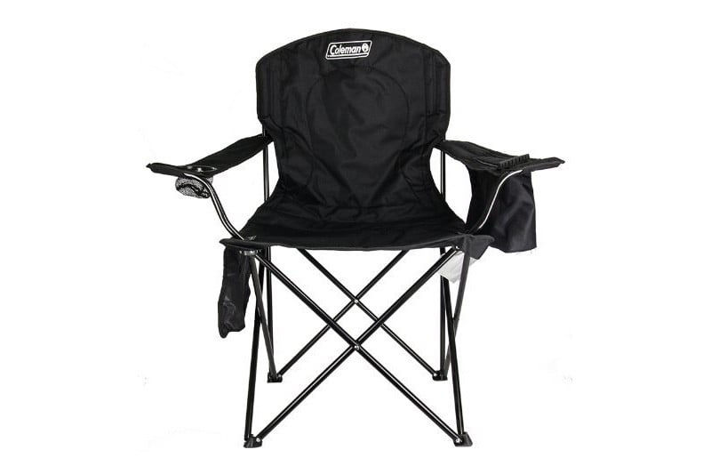 dirt cheap camping gear coleman quad chair