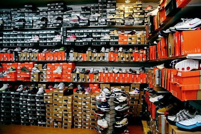 4aff4621a Sneak Tip  How To Get The Rarest Sneakers Online