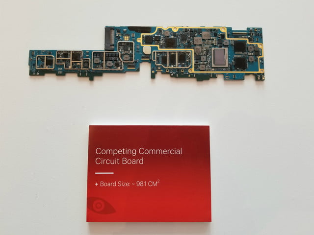 qualcom snapdragon 835 for windows 10 computex 2017 competing commercial circuit board