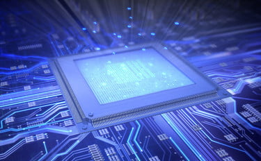 3D-Chip Technology Promises to Pack AI into Smaller Spaces | Digital