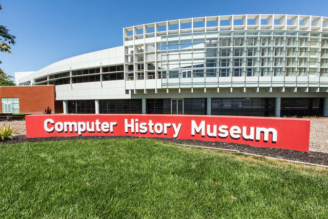when does an old computer become a historical artifact history museum