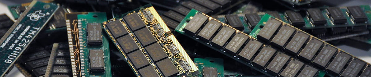 RAM has never been cheaper, but are the historic prices here to stay?