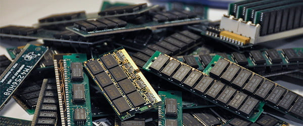 how much ram does a smartphone need computer mem4