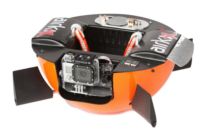 skydiving robot camera copy of  d9a9515