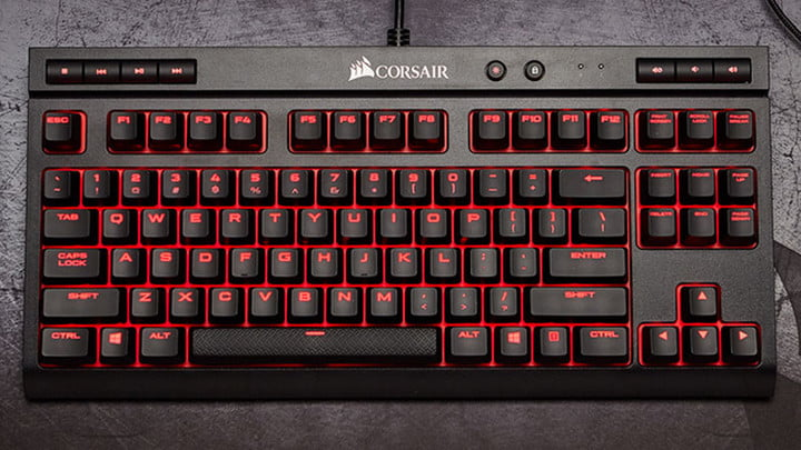 The Best Gaming Keyboards for 2019: Razer, Logitech, Corsair, and