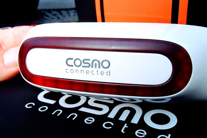 Cosmo Connected Brake Light